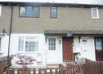 Thumbnail 1 bed flat to rent in Hampstead Close, Thamesmead, London