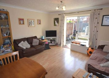 Thumbnail 2 bed terraced house for sale in Hadley Grange, Newhall, Harlow