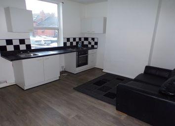 Thumbnail 1 bedroom flat to rent in Hazelwell Street, Birmingham