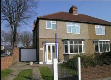 Thumbnail 3 bed semi-detached house to rent in Upper Raimham Road, Horn Church