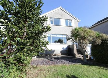 Thumbnail 3 bed detached house for sale in Church Close, Clevedon