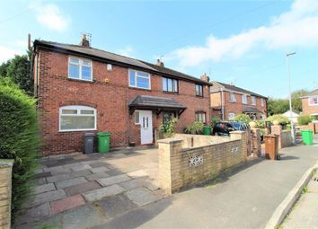 3 bed semi-detached house for sale in Northbank Gardens, Withington, Manchester M19
