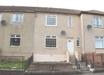 Thumbnail 3 bedroom terraced house for sale in Mchardy Crescent, Barrmill, Beith