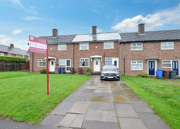 Thumbnail 3 bed town house for sale in Reney Avenue, Greenhill, Sheffield