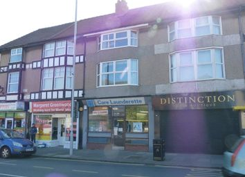 Thumbnail Commercial property for sale in Freehold Laundrette, Hoylake, Wirral