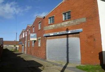 Thumbnail Light industrial to let in Warehouse With Offices, Rear Of 154-156, Highfield Road, Blackpool