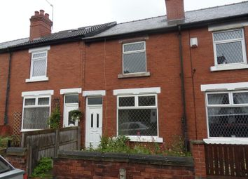 2 bed terraced house to rent in Willow Lane, Featherstone, Pontefract WF7