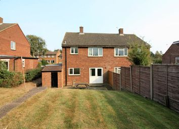 Thumbnail 5 bed terraced house to rent in Bradshaws, Hatfield