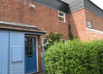 Thumbnail 2 bedroom terraced house to rent in Brain Close, Hatfield