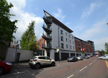 Thumbnail 2 bed flat for sale in Sandy Row, Belfast