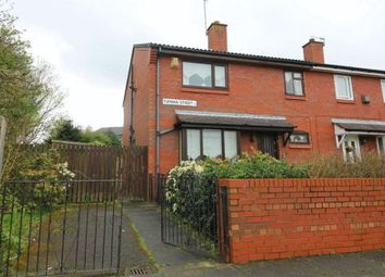 Thumbnail 4 bed semi-detached house for sale in Tupman Street, Dingle, Liverpool