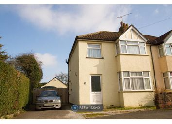 Thumbnail 3 bedroom semi-detached house to rent in South Avenue, Yate