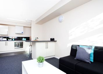 Thumbnail 6 bed shared accommodation to rent in Leadmill Road, Sheffield