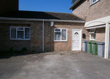 Thumbnail Studio to rent in Flat 9A Lingwood Gardens, Lingwood, Norwich, Norfolk