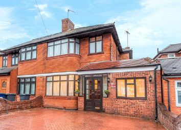 3 bed semi-detached house for sale in Francklyn Gardens, Edgware, Greater London. HA8