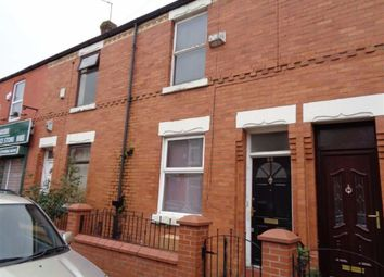 Thumbnail 2 bedroom terraced house for sale in Cobden Street, Blackley, Moston