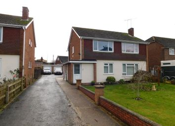 2 bed maisonette for sale in Malwood Road, Hythe, Southampton SO45