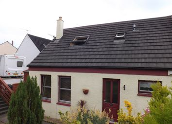 Thumbnail 3 bed end terrace house for sale in Wemyss Place, Kyle