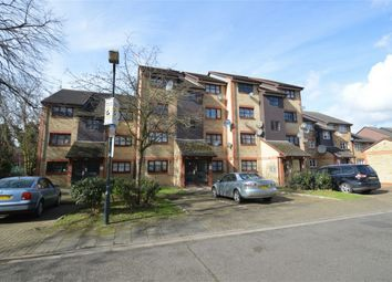 Thumbnail 1 bedroom flat for sale in Swallow Drive, London