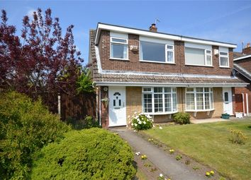Thumbnail 3 bed semi-detached house to rent in Poulton Royd Drive, Spital, Merseyside