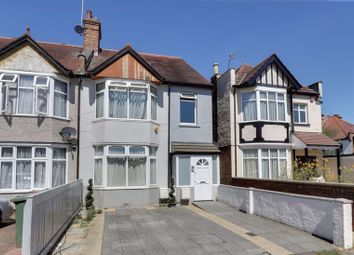 3 bed flat for sale in Warrington Road, Harrow-On-The-Hill, Harrow HA1