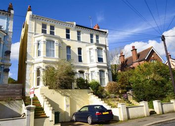 2 bed flat for sale in Braybrooke Road, Hastings, East Sussex TN34