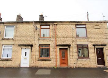 Thumbnail 2 bed terraced house to rent in Tottington Road, Bury, Lancashire