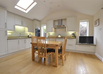 Thumbnail Detached house for sale in Queen Emmas Dyke, Witney, Oxfordshire