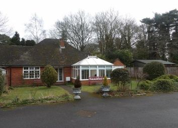 Thumbnail 2 bed detached bungalow to rent in Fleet