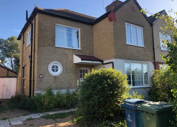 3 bed semi-detached house to rent in Parkfield Avenue, Harrow HA2