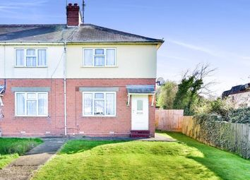 Thumbnail 3 bed end terrace house for sale in Bradwell Road, Bradville, Milton Keynes, Buckinghamshire