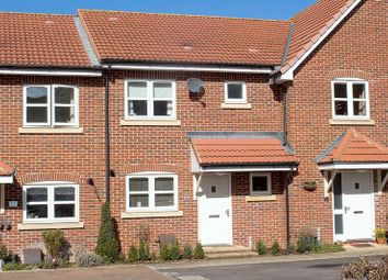 Thumbnail 3 bed terraced house for sale in The Mallards, Totton, Southampton