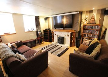 Thumbnail 4 bed semi-detached house for sale in The Struet, Brecon