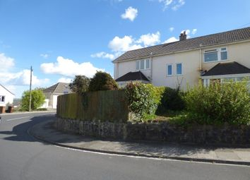 Thumbnail 3 bed property to rent in Compton Avenue, Mannamead, Plymouth