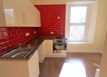 Thumbnail 1 bedroom flat to rent in Cromwell Road, Plymouth