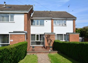 Thumbnail 2 bed town house to rent in Arncliffe Drive, Ferrybridge, Knottingley