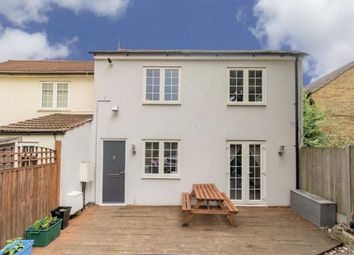 Thumbnail 2 bed end terrace house for sale in New Wanstead, Wanstead, London
