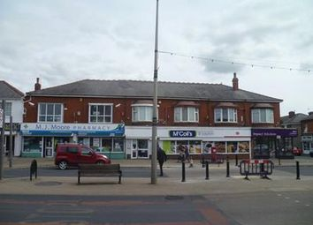 Thumbnail Commercial property for sale in 37, 39/43, 45/47 Westcliffe Drive, Blackpool, Lancashire