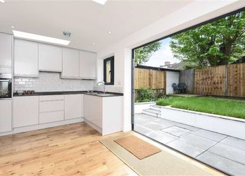Thumbnail 3 bed flat for sale in Pevensey Road, London