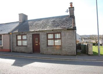 Thumbnail 2 bed semi-detached bungalow for sale in 190 High Street, Dalbeattie