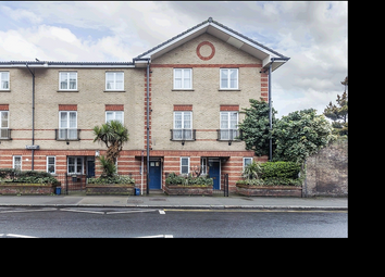 Thumbnail 2 bed terraced house to rent in Eleanor Court, 140 Whiston Road, London