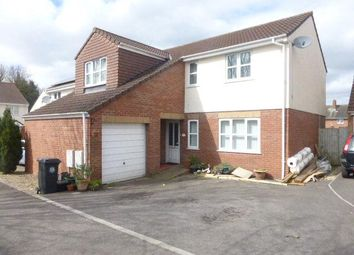 Thumbnail 1 bedroom flat to rent in Phipps Barton, Kingswood, Bristol