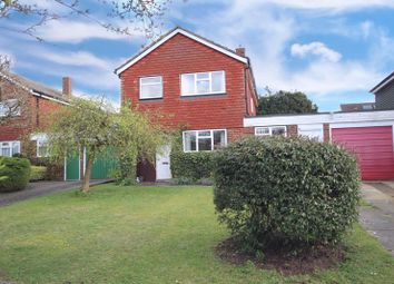 3 bed detached house for sale in Burghfield, Epsom KT17