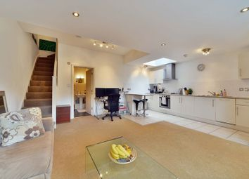 Thumbnail 1 bed terraced house to rent in Southcott Mews, St Johns Wood, London