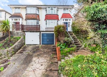 Thumbnail Semi-detached house for sale in Northwood Avenue, Purley