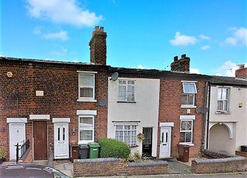 Thumbnail 2 bed terraced house for sale in Swan Bank, Penn, Wolverhampton