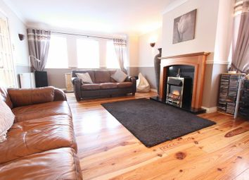 Thumbnail 4 bedroom detached house for sale in Cliff Road, Ryhope, Sunderland