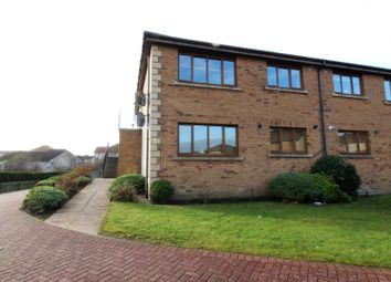 Thumbnail 2 bed flat for sale in Tyrie Court, Kirkcaldy
