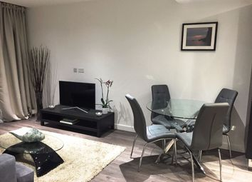 Thumbnail 1 bed flat to rent in Catalina House, Goodman's Fields