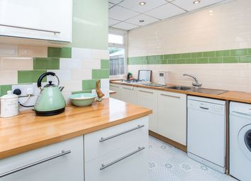 Thumbnail 2 bed semi-detached house for sale in Benhill Road, Sutton